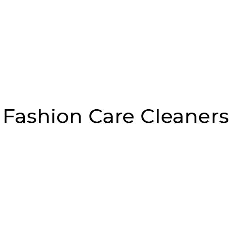 Fashion Care Cleaners