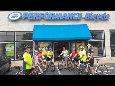 Performance Bicycle image 4