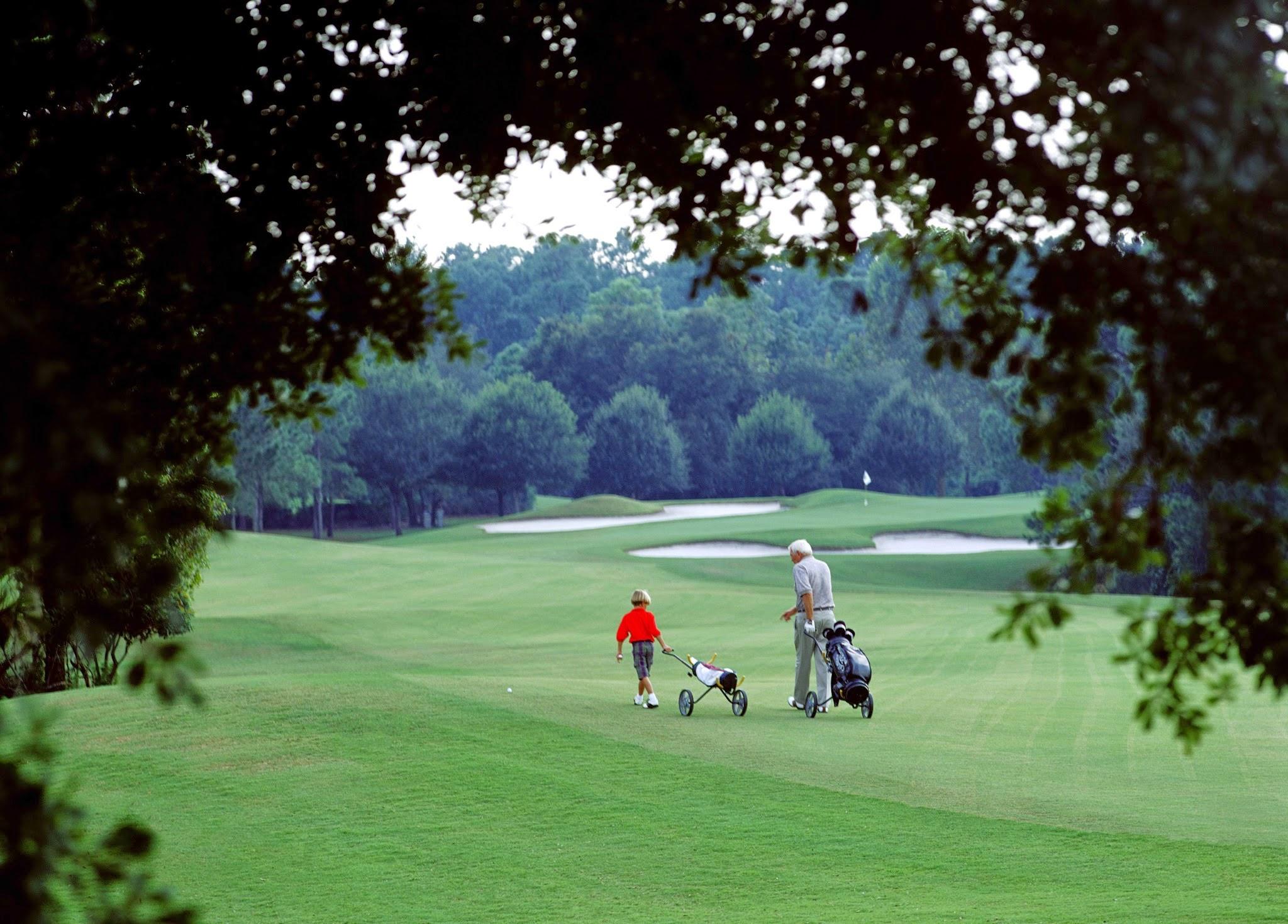 Walt Disney World Resort Golf image 2