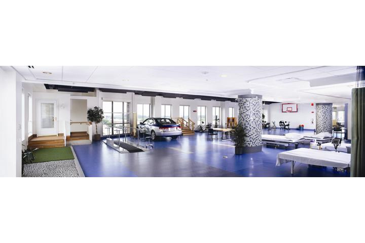 UnityPoint Health - Physical Medicine & Rehabilitation - Cedar Rapids image 0