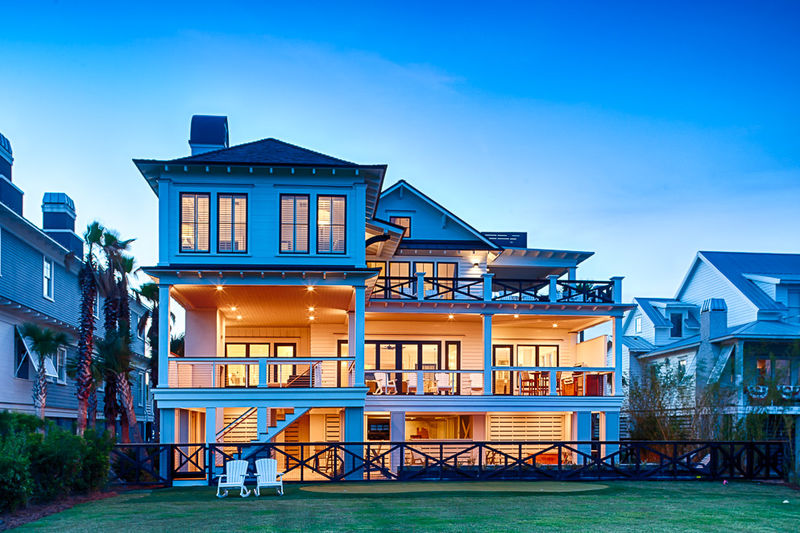 Isle of Palms Vacation Rentals by Exclusive Properties image 86