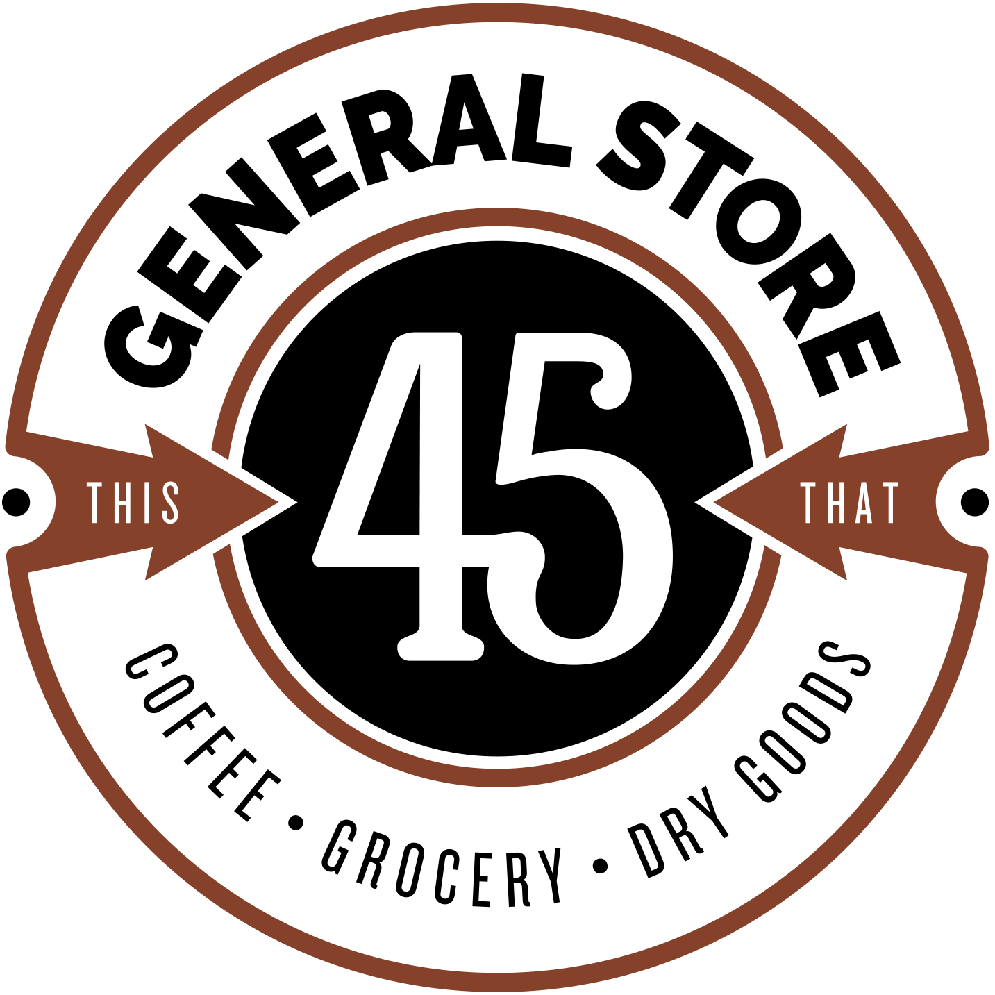 General Store 45