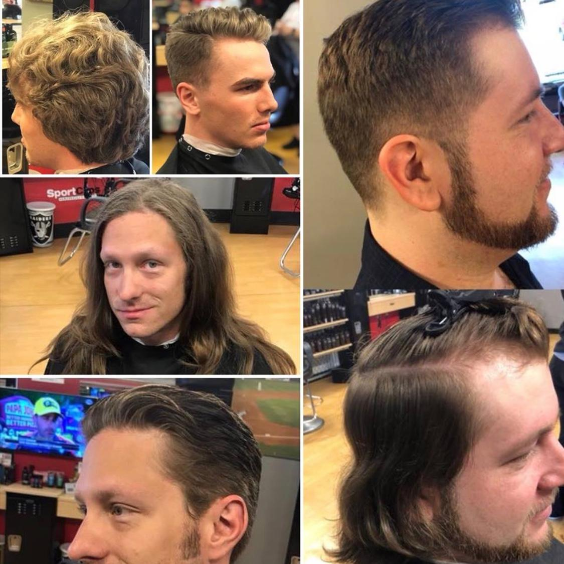 Sport Clips Haircuts of New Port Richey image 24