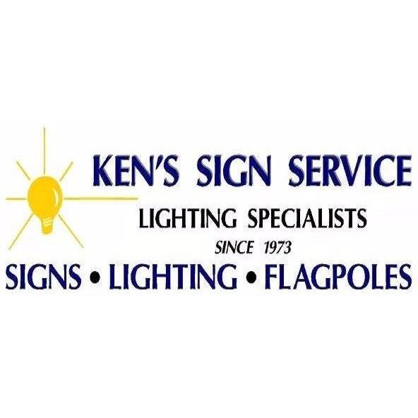 Ken's Sign Service