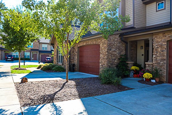 The Townhomes at Chapel Watch Village image 1