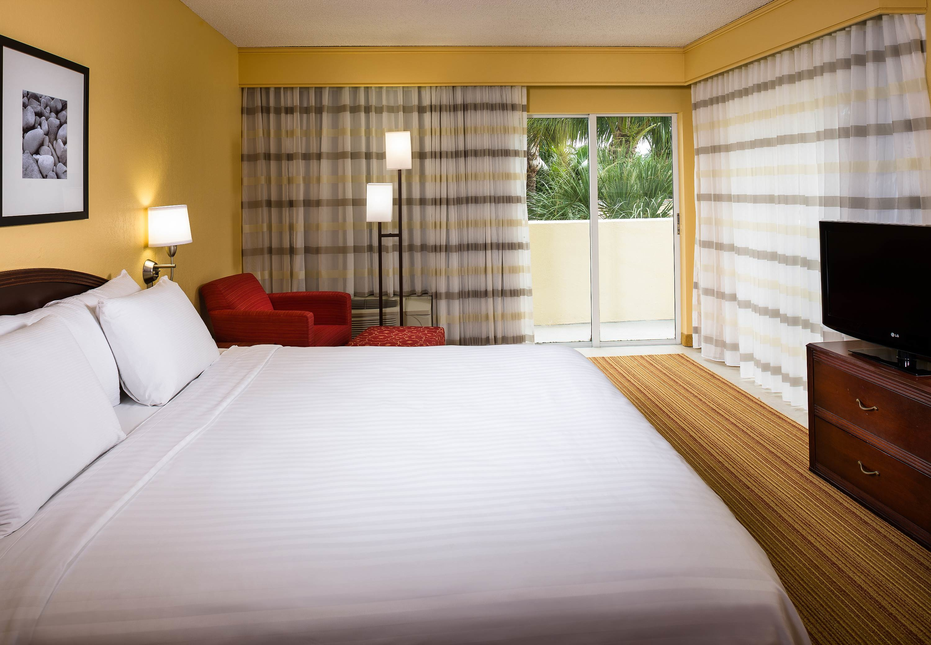 Courtyard by Marriott Fort Lauderdale North/Cypress Creek image 3