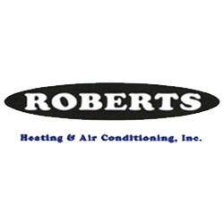 Robert's Heating & Air Conditioning Inc