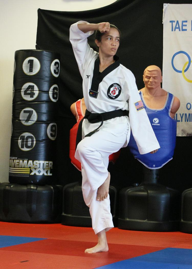 Millennium Martial Arts - Tae Kwon Do image 24