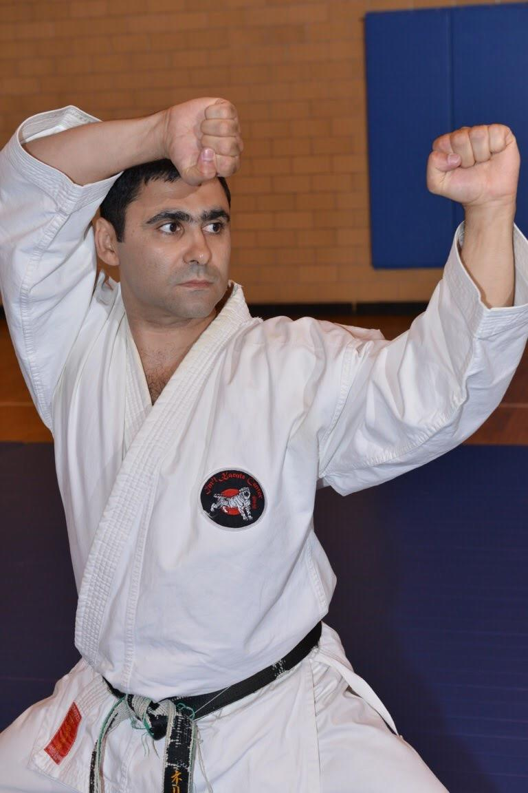 Shotokan Karate Studio LLC image 6