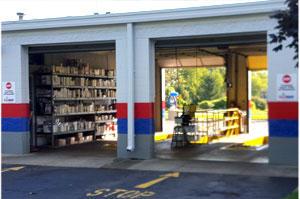 Tom's Car Care Center image 0