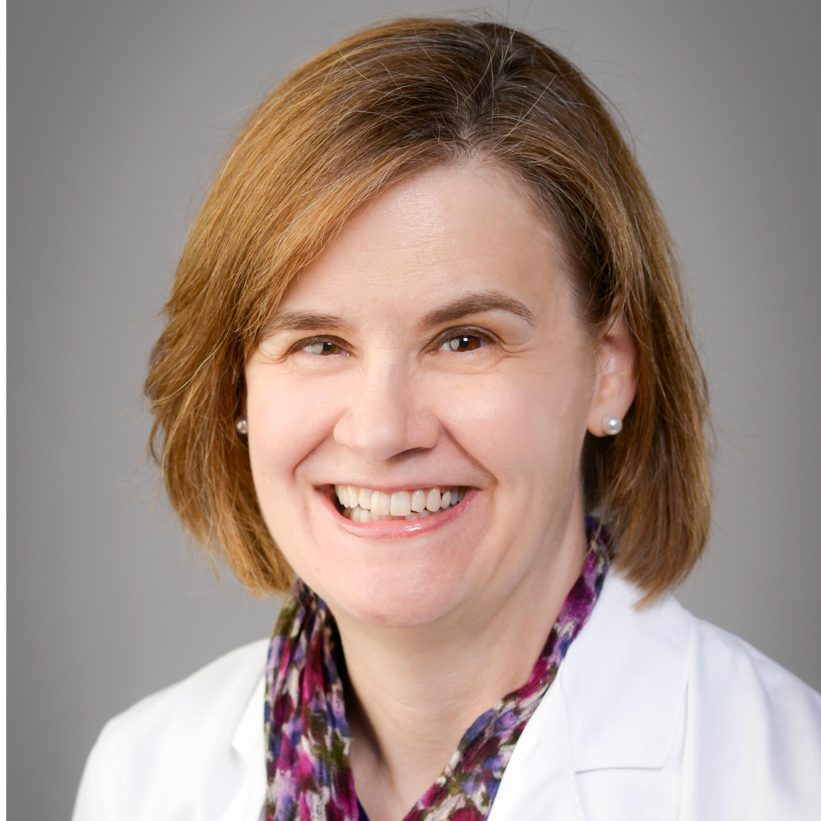 Image For Dr. Sarah Endicott Barlow MD