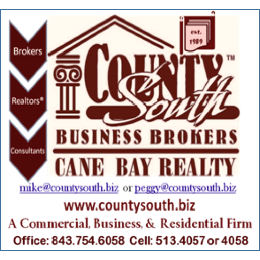County South Cane Bay Realty