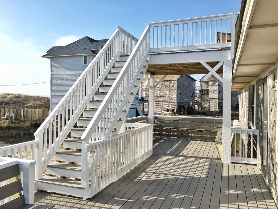 Hatteras Island Sound Construction Inc image 11