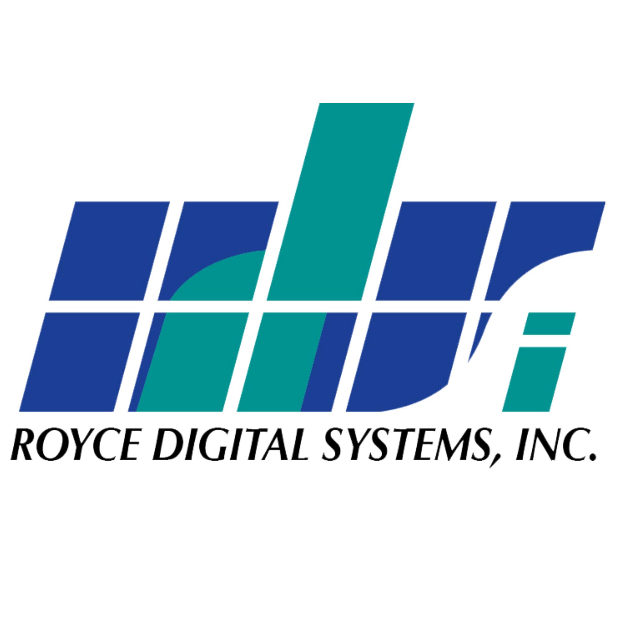 Royce Digital Systems, Inc.