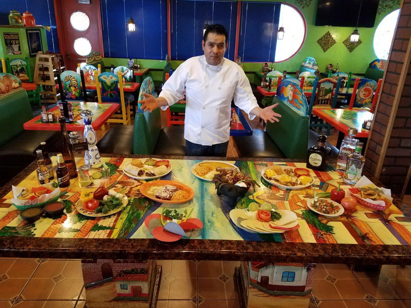3 Margaritas Family Mexican Restaurant image 4