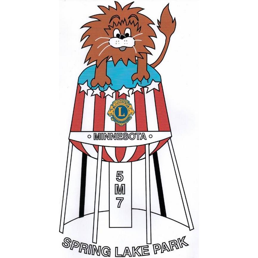 Spring Lake Park Lions