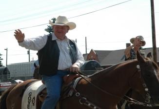 Red Desert Roundup Rodeo image 7