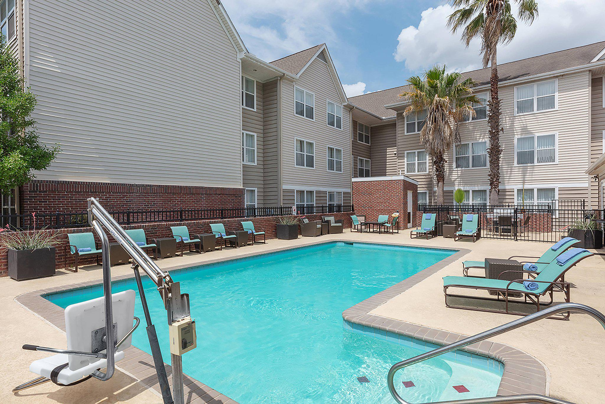 Residence Inn by Marriott Austin Round Rock/Dell Way