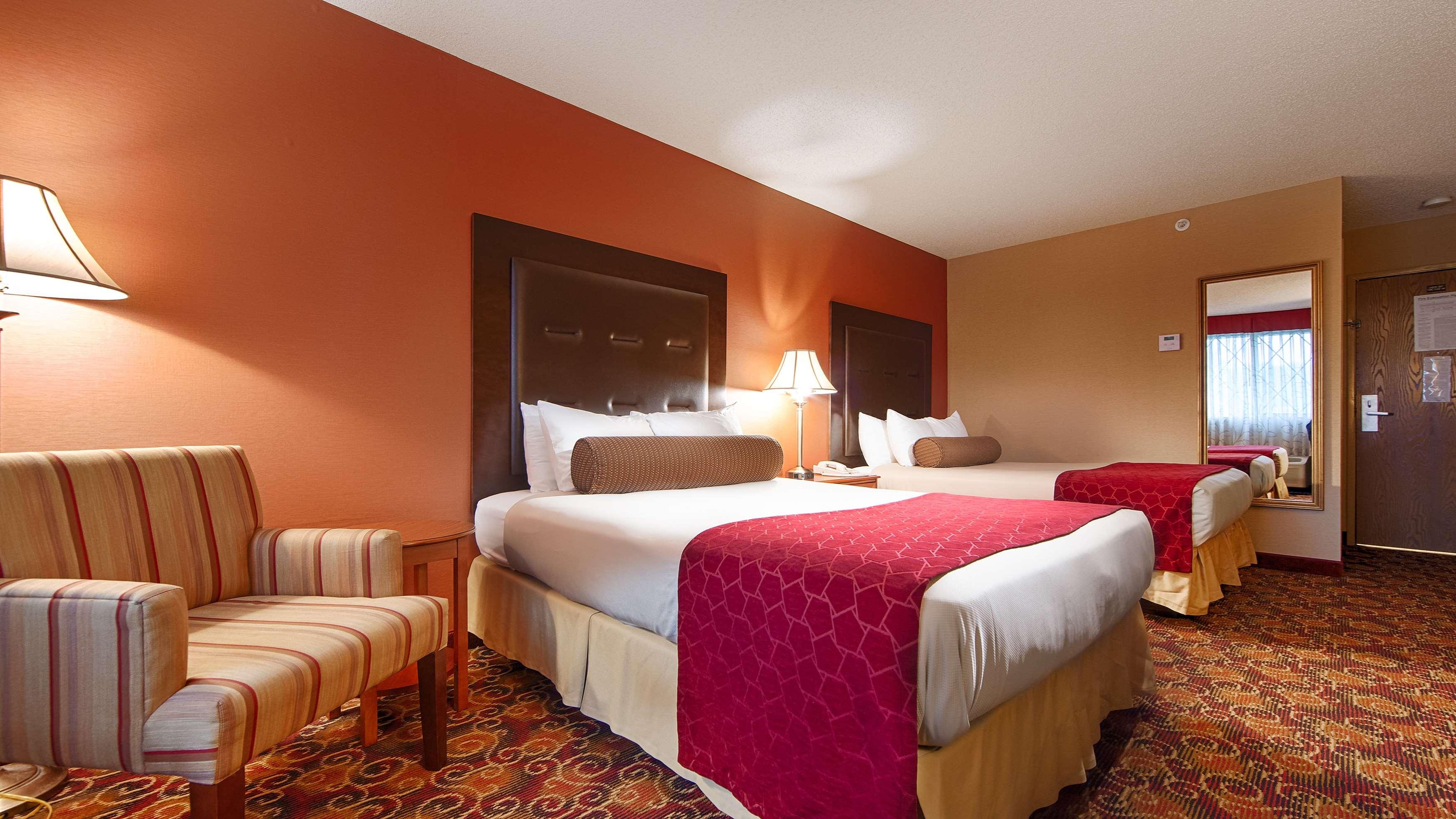 Best Western Plus The Inn at Sharon/Foxboro image 9