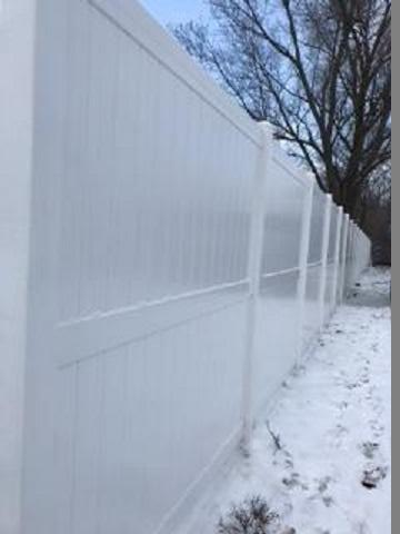 Ultimate Fence & Landscape image 6