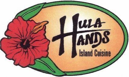 Hula Hands Restaurant 4630