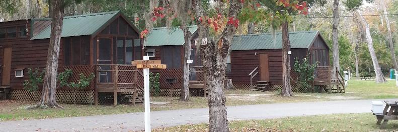 Nova Family Campground image 1