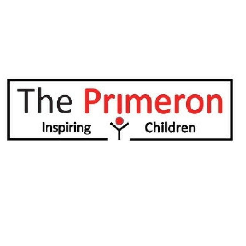 The Primeron