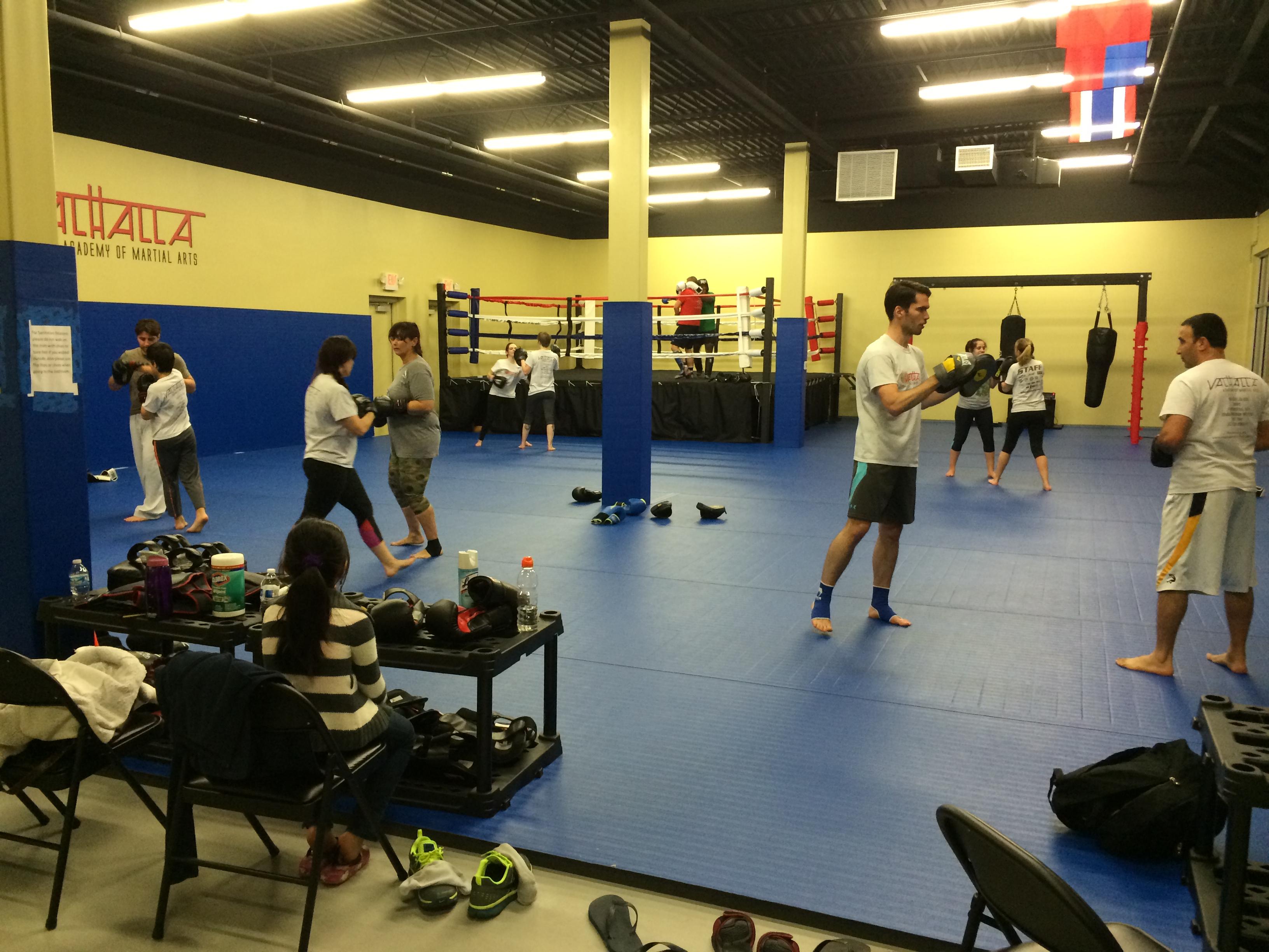 Valhalla Academy of Martial Arts image 9