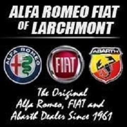 Fiat of Larchmont