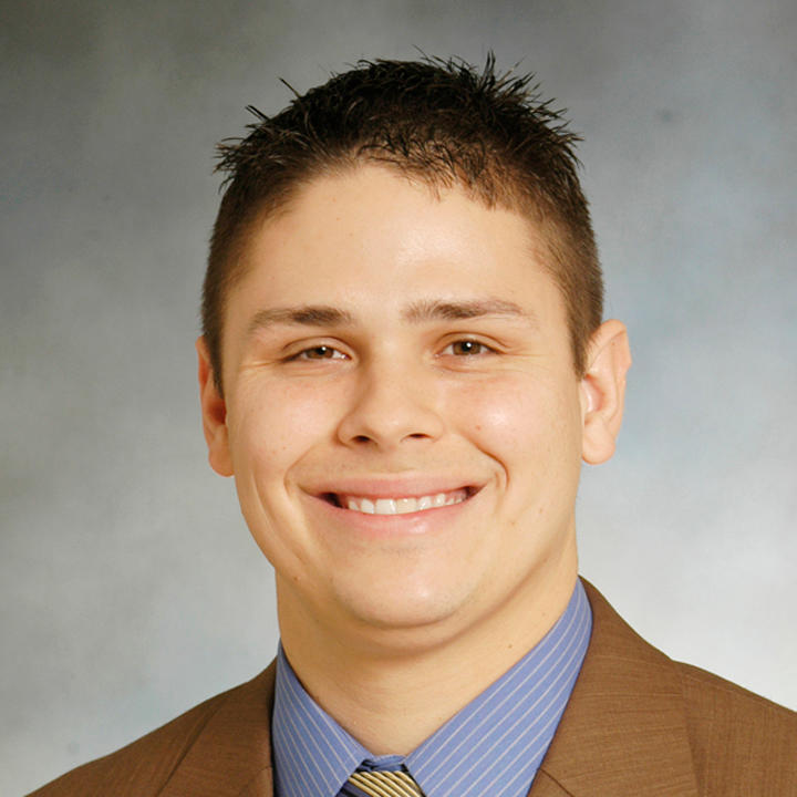 Dustin Hoesli - Missouri Farm Bureau Insurance