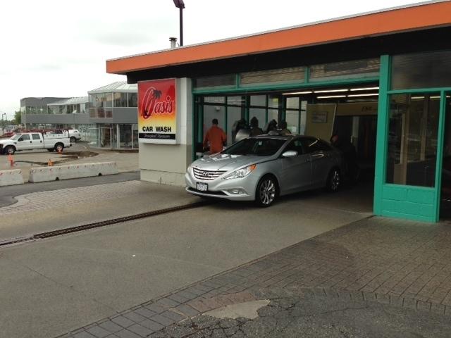 Oasis Automatic Car Wash Ltd