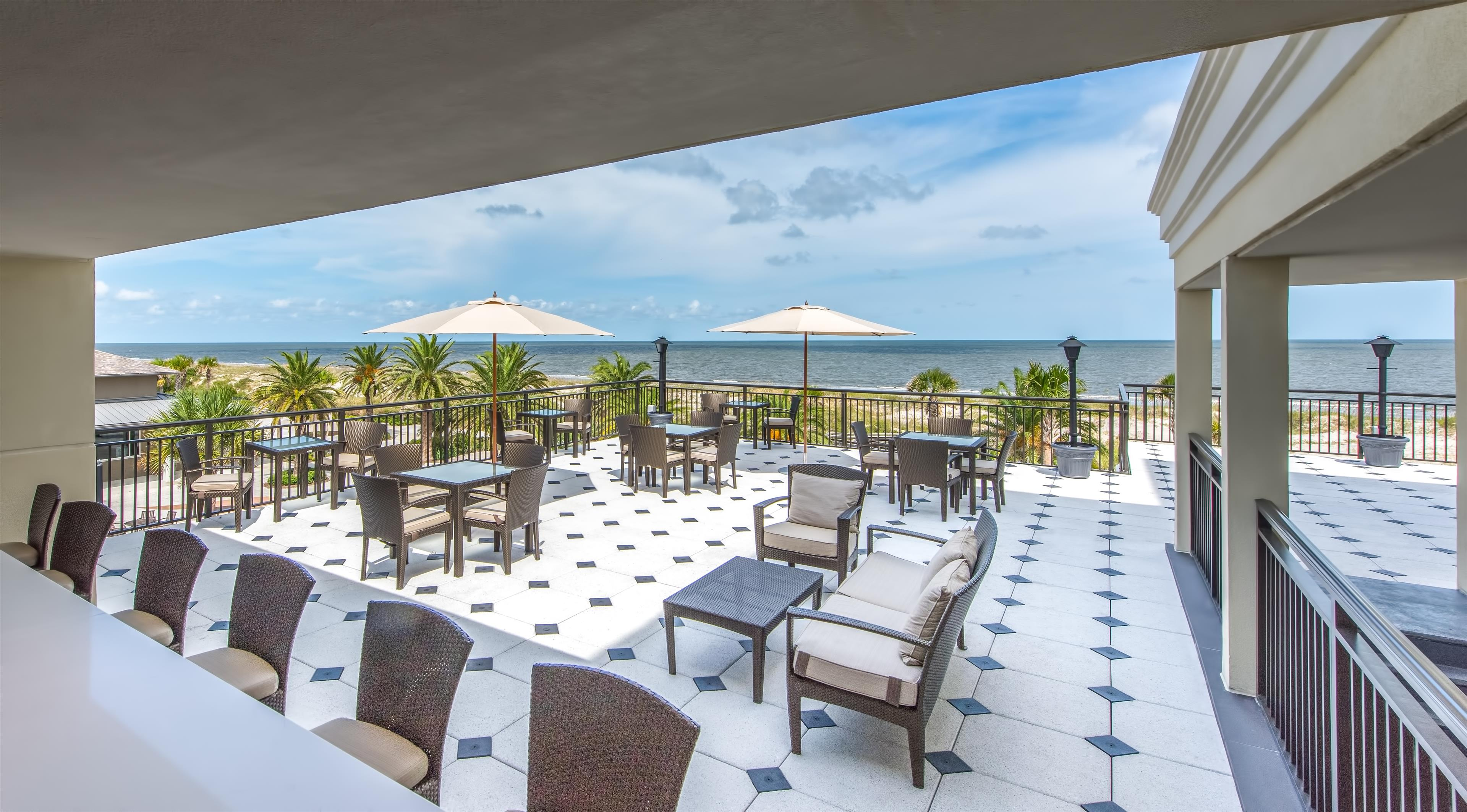 Rooms: The Westin Jekyll Island At 110 Ocean Way, Jekyll Island