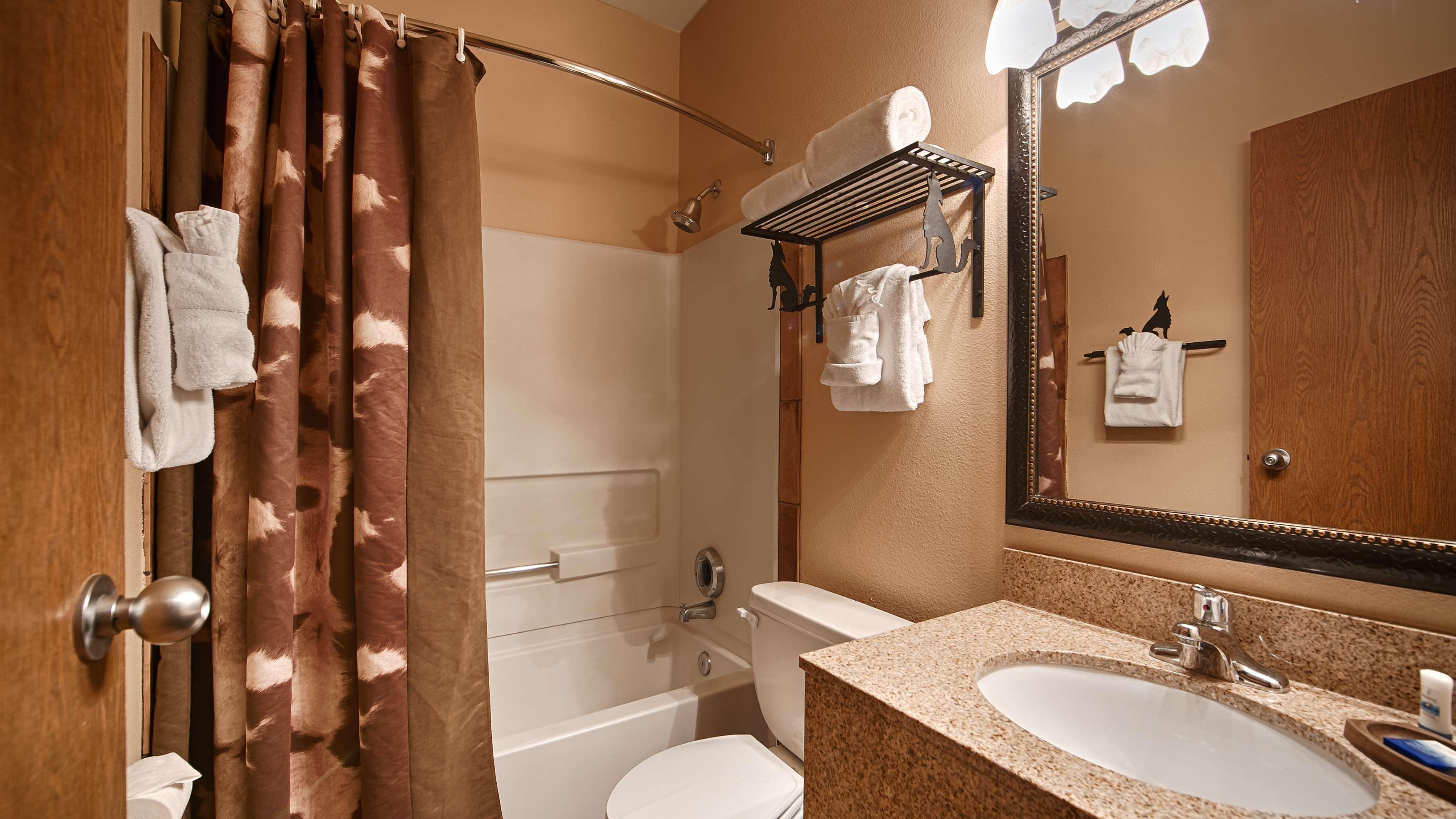 Best Western Plus Inn of Santa Fe image 35