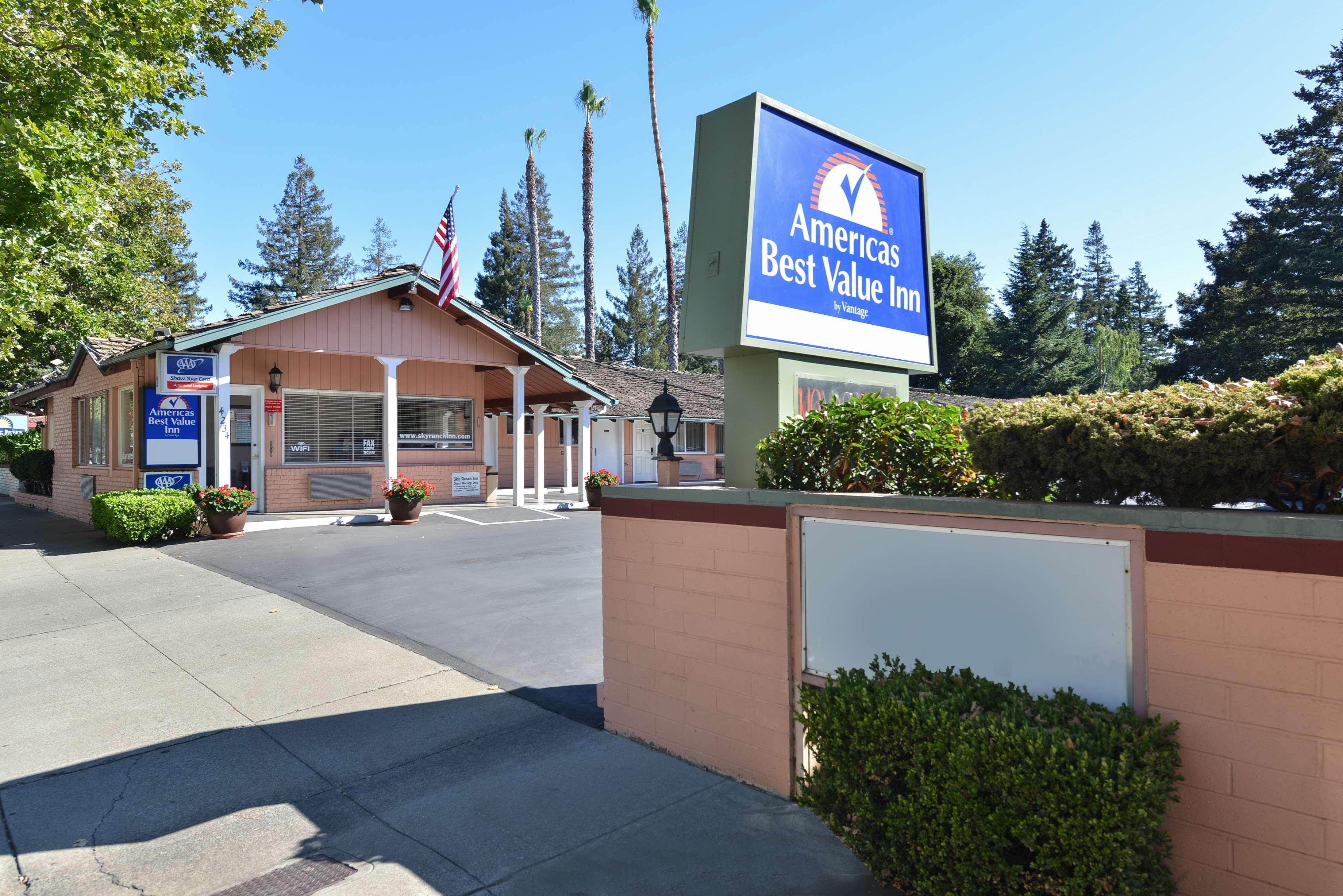 Motels In Palo Alto Near Stanford