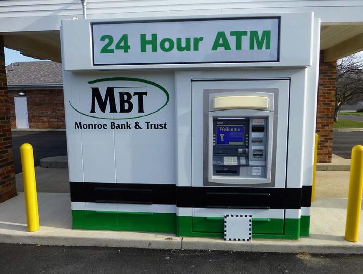 Monroe Bank & Trust image 1