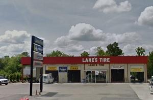 Lane's Tire Pros image 0