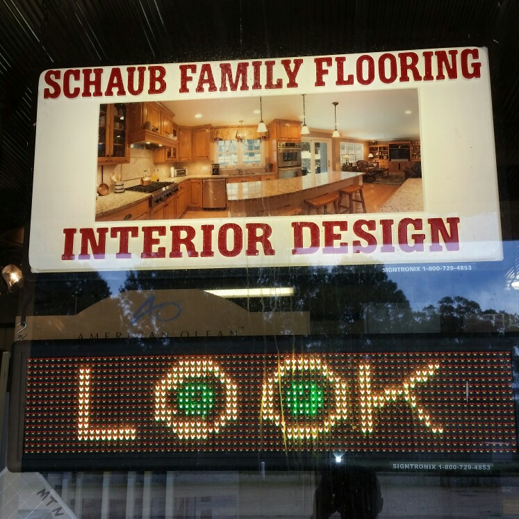 Schaub Family Flooring & Interiors image 53
