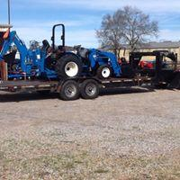 Tractors Unlimited image 1