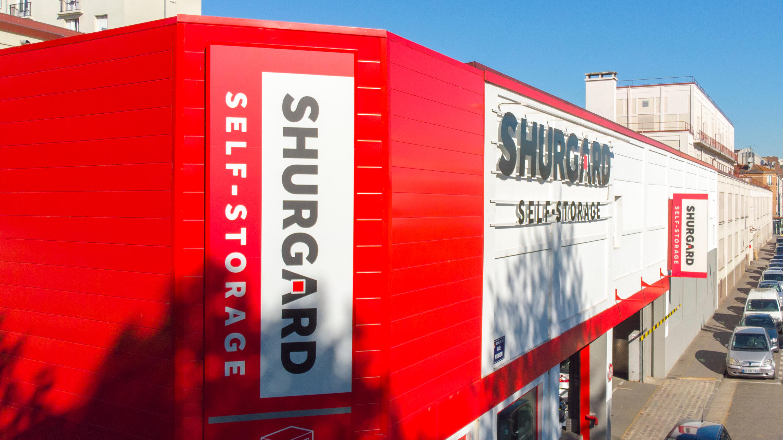 Shurgard Self-Storage Asnières