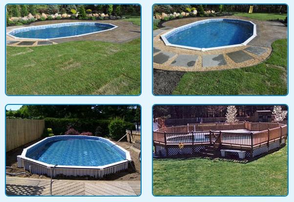 Smithworks Pools image 1
