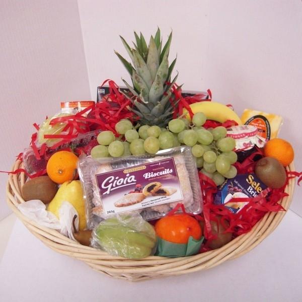 Quattrocchi's Specialty Foods
