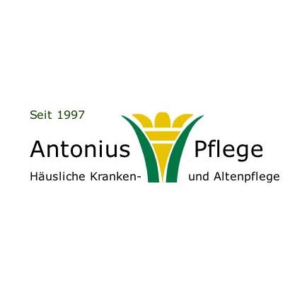 Logo von Antonius-Pflege