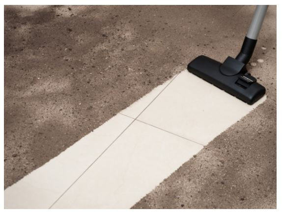 Deep Clean Carpet Clean image 6