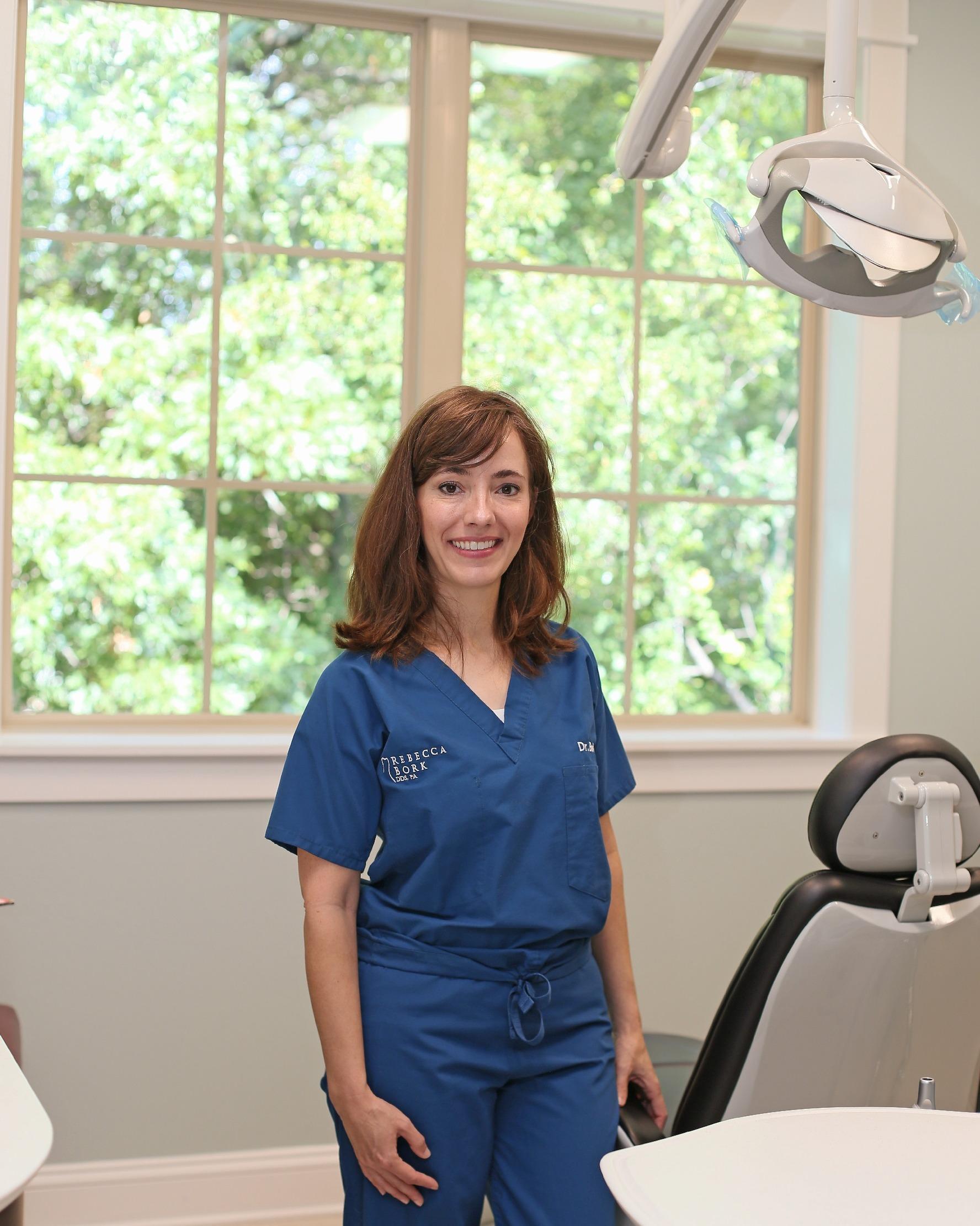 Dr. Rebecca Bork Family Dentistry image 4