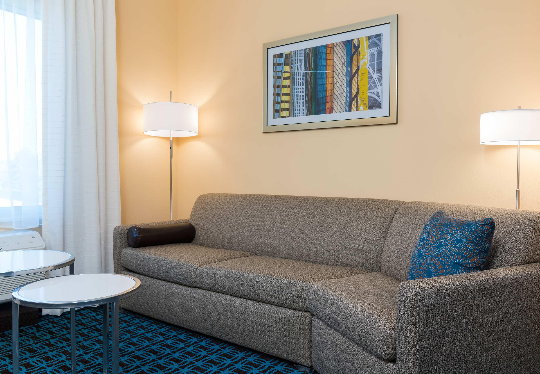 Fairfield Inn & Suites by Marriott West Monroe image 4
