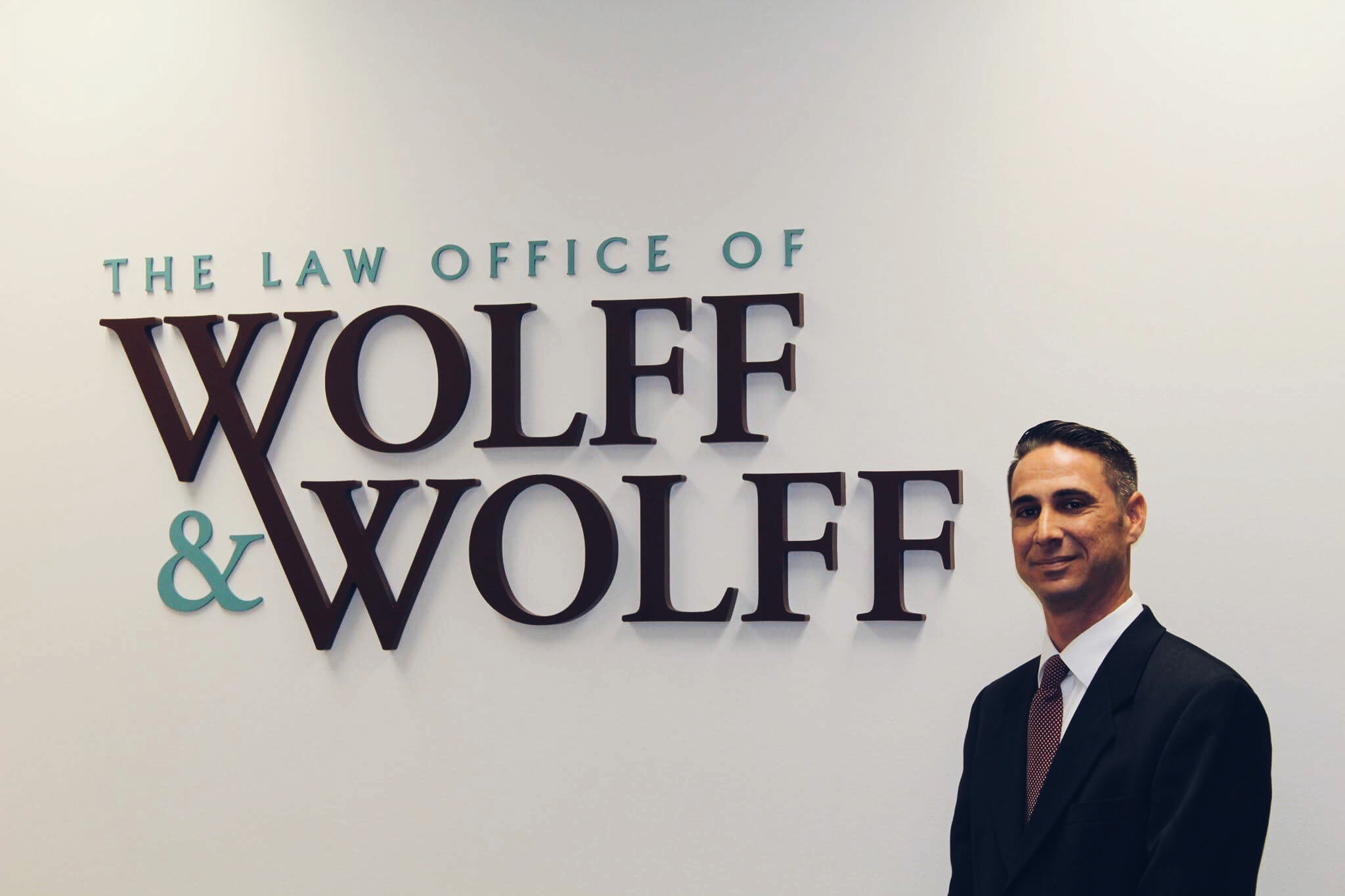 law offices  wolff wolff charlsey  wolff   veterans memorial blvd metairie