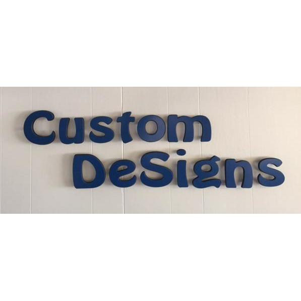 Custom DeSigns - DahSkip, Inc.