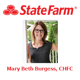 Mary Beth Burgess - State Farm Insurance Agent image 3