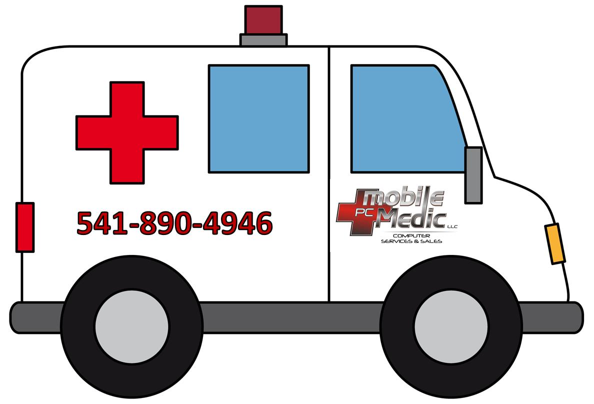 Mobile PC Medic LLC