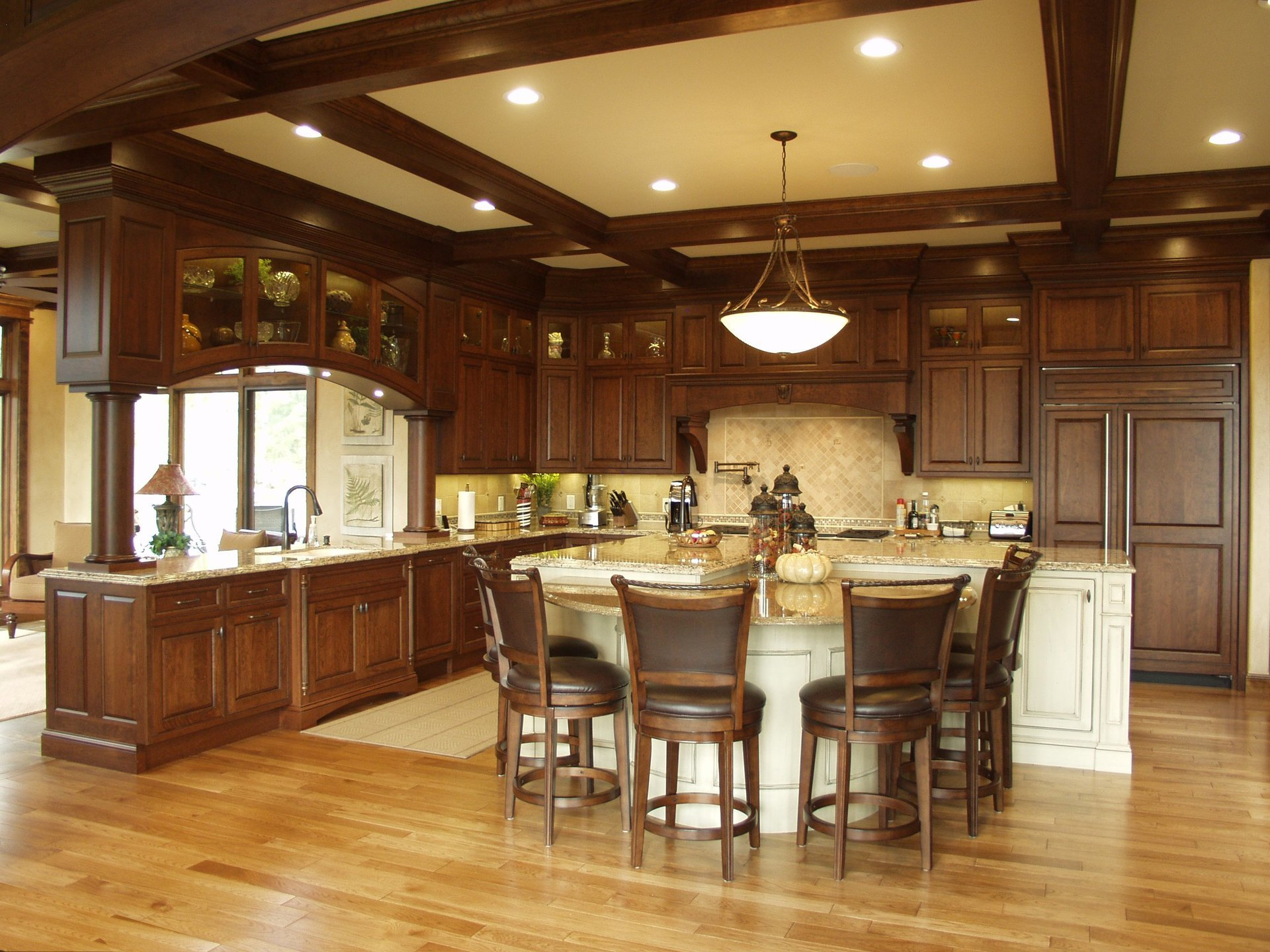 Featherstone Cabinetry & Design image 5